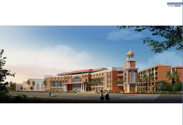 东莞市伊顿外国语学校