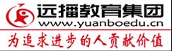 上海远播教育科技股份有限公司LOGO