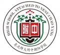 东北师范大学附属中学朝阳学校LOGO
