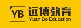 金华远博教育咨询有限公司LOGO